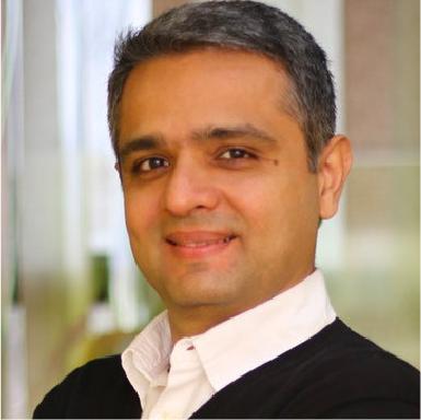 Rakesh Godhwani