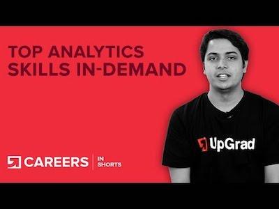 Top 4 Data Analytics Roles